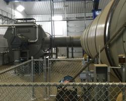 Dehydration System